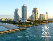Miami 2015 Tour | DronStudios™ - Michel Guerrero™