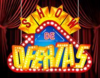 Campanha Promocional Varejo - Show de Ofertas