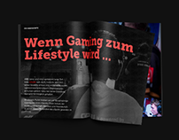 CPLAY ACHT Print Magazin – Concept & Realization