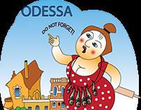 Odessa Mama.