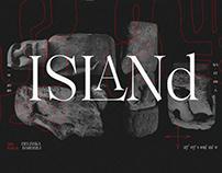 Island – Exhibition