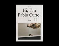 Hi, I´m Pablo Curto