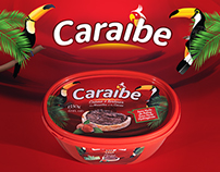Caraïbe | Branding + Packaging