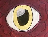 Beauty, Eye, Beholder: A Mural Collection