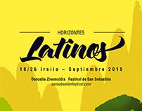 'Horizontes Latinos' film festival