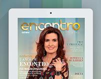 Revista Digital Encontro