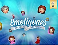 Emotigones
