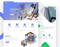 Ace Digital Agency