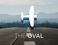 The OVAL at Seletar Aerospace Park Icons