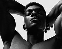 NIcholas Kodua for MMSCENE