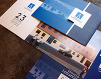 Catálogo Edificio Los Lanceros
