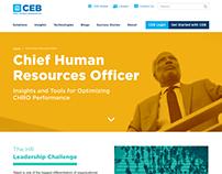 CEB Topic Centers
