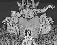 Eurídice y el Silencio