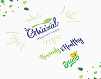 Ghazal Re-branding
