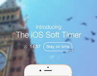 A Pitch to Apple: The iOS Soft Timer