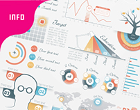 Infographic Bundle (3 in 1)