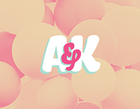 A&K | Brand creation