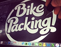 Bike Packing logo