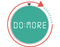 do more timer application logo