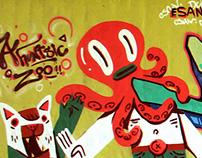 Mural Dekor #1