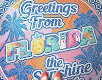 Fauxsaics - Florida