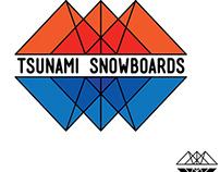 Tsunami Snowboards