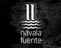 Identidad corporativa Municipio Navalafuente