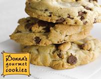 Donna's Gourmet Cookies