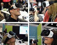 GES - Zero Gravity VR