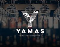 YAMAS   Mediterranean Bistro