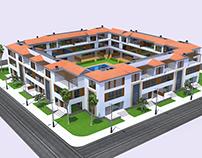 Apartamentos Arístides