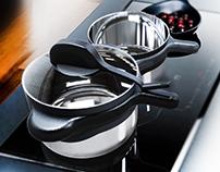 Kitchen Apliances (Product Design)