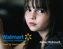 Director Treatment Family Lifestyle Walmart Commercial