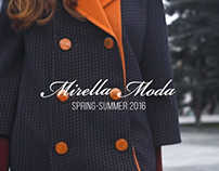Video. Mirella Moda Spring-Summer 2016