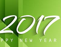 2017 greetings cards