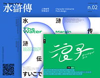 Typeface Portfolio vol.5