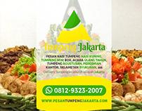 WA 0812-9323-2007 - Pesan Tumpeng di Matraman, Jakarta