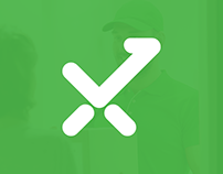 X1 Store Logo and Brand Identity Design & Website