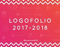 Logofolio 2017 - 2018