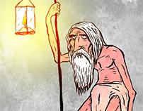Hechos de Diógenes