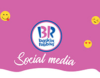 Baskin Robbins mea-motion graphics animation