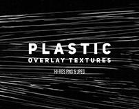 Plastic Overlay Textures