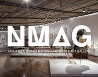 NMAG Identity Rebrand Study