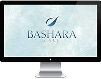 Bashara Care : : Logo & Branding
