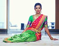 Rakshitha Harimuthy