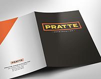 PRATTE Construction