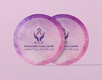Alexandria Cure Center - Branding