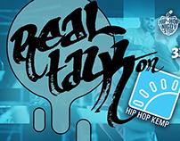 Hip-hop Kemp 2015 / video + photo