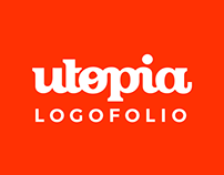 Utopia Logo Design Collection