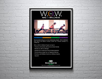 Wisconsin Athletic Club - W.O.W.